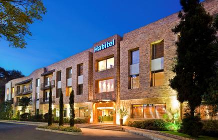 Hotel Habitel Select