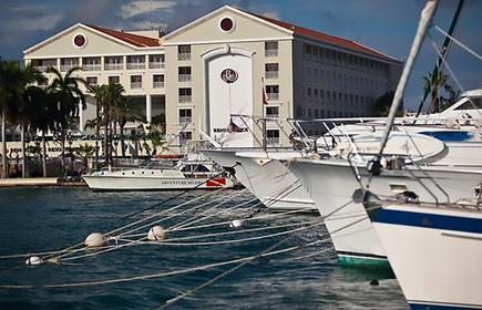 Renaissance Aruba Resort and Casino