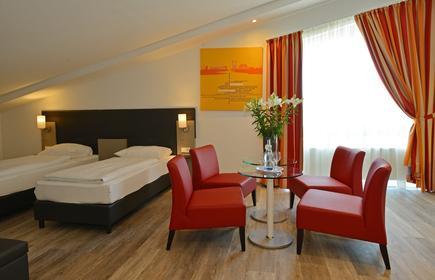 Five Seasons A1 Hotel Bremen-stuhr