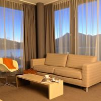 Radisson Blu Hotel, Lucerne Suite