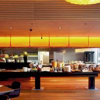 Radisson Blu Hotel, Lucerne Restaurant