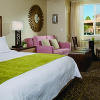 Marriott's Shadow Ridge II- The Enclaves Guest room