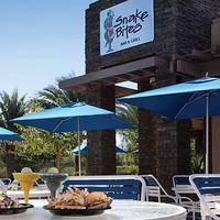 Marriott's Shadow Ridge II- The Enclaves Bar/Lounge