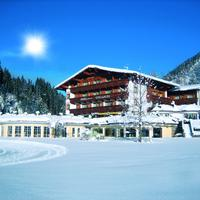 Vitalhotel Edelweiss Featured Image