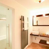 Vitalhotel Edelweiss Bathroom