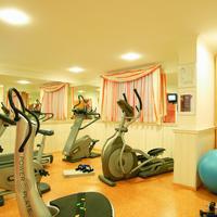 Vitalhotel Edelweiss Fitness Studio