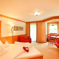 Vitalhotel Edelweiss Guestroom