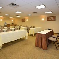 Quality Inn & Suites Northampton- Amherst Meeting room
