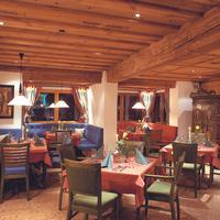 Hotel Tipotsch Hotel Interior