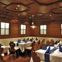 Hotel Tipotsch Dining