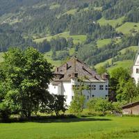 Hotel Tipotsch Exterior