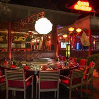 Voyage Torba Outdoor Dining