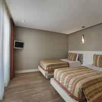 Voyage Torba Guestroom