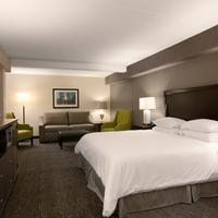 Wyndham Philadelphia Historic District Guest Room