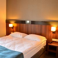 Aparthotel Neptun Guestroom