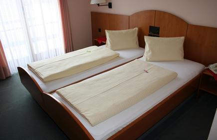 Hotel Edlingerwirt