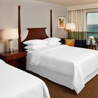 Four Points by Sheraton Destin-Fort Walton Beach Beachfront Room