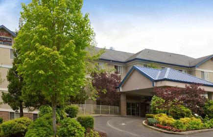 Fairfield Inn and Suites by Marriott Portland West-Beaverton