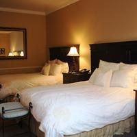 Hotel La Rose Guestroom
