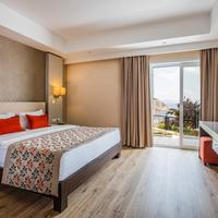 Aria Claros Beach & Spa Resort Guestroom