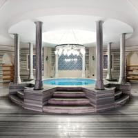 Aria Claros Beach & Spa Resort Turkish Bath