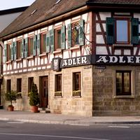 Ringhotel Adler Hotel Front