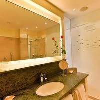 Ringhotel Adler Bathroom
