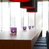 InterCityHotel Mannheim Restaurant