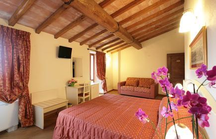 Hotel Villa S. Michele