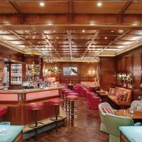 Hotel Europäischer Hof Heidelberg Europa Bar