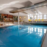 Hotel Europäischer Hof Heidelberg Pool