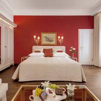 Hotel Europäischer Hof Heidelberg Doppelzimmer