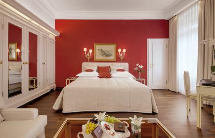 Der Europäische Hof - Hotel