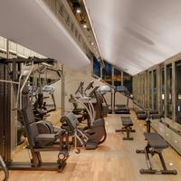 Hotel Europäischer Hof Heidelberg Fitness Facility