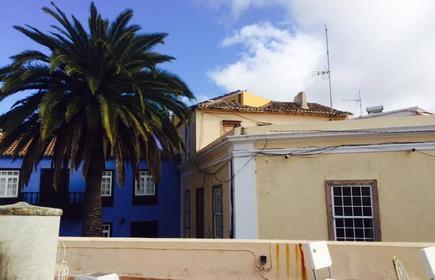 Hostel La Casa Encantada