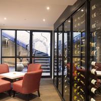 Hôtel Le Colombier Executive Lounge