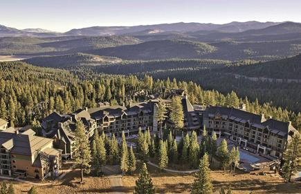 The Ritz-Carlton Lake Tahoe