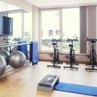 Grand Mogador Sea View & Spa Gym