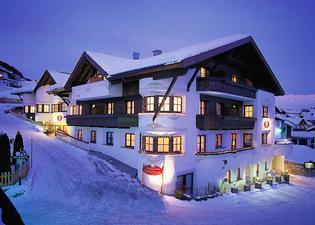 Mein Romantisches Hotel Toalstock