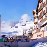 Alpen-Herz Romantik & Spa Exterior detail