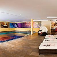 Alpen-Herz Romantik & Spa Indoor Pool