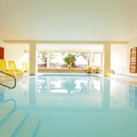 Abenteuerhotel Astoria Indoor Pool