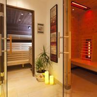 Abenteuerhotel Astoria Sauna