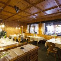 Abenteuerhotel Astoria Restaurant