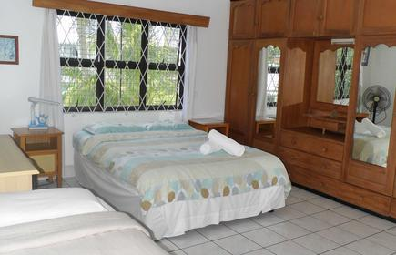 Island Accommodation Suva