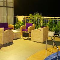 Bénin Royal Hôtel Pool