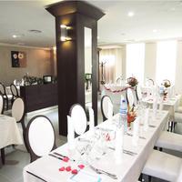 Bénin Royal Hôtel Food Court