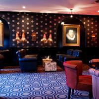 Van Der Valk Hotel A4 Schiphol Hotel Bar