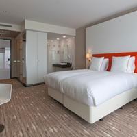 Van Der Valk Hotel A4 Schiphol Guest room