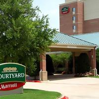 Courtyard by Marriott Dallas Addison Quorum Drive Exterior